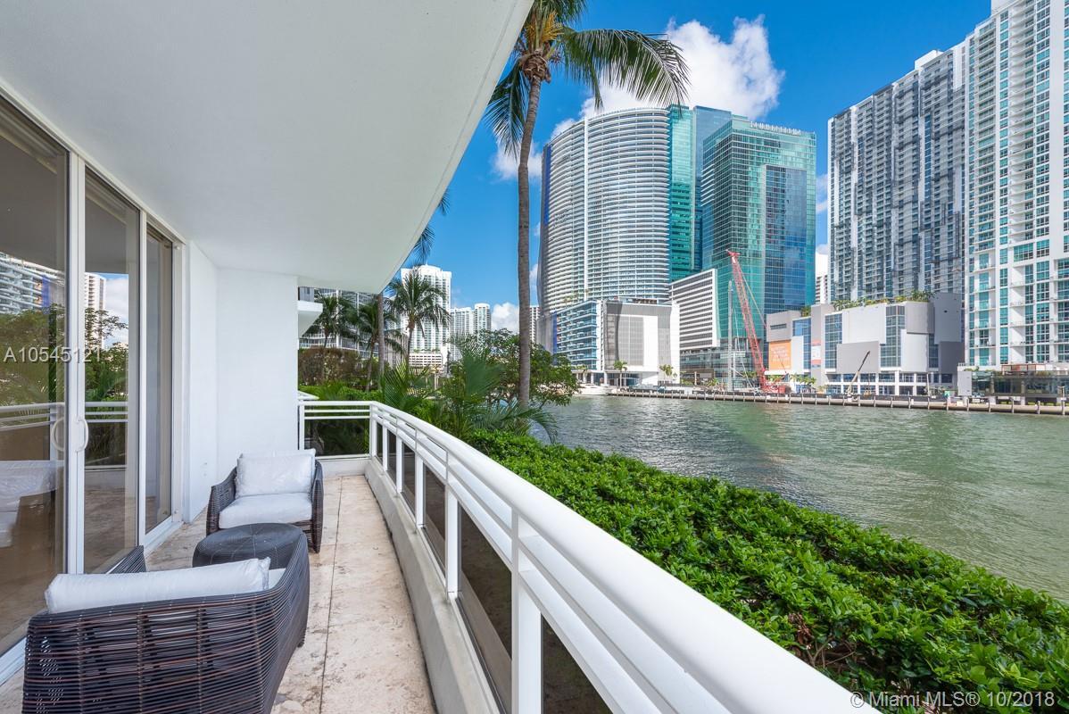 901 Brickell Key Blvd 206 Miami