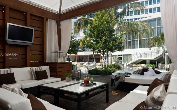 4401 COLLINS AV # 1610, Miami Beach , FL 33140