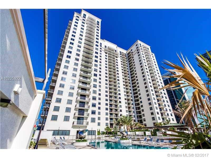 999 Sw 1 Avenue #2007, Miami FL, 33130