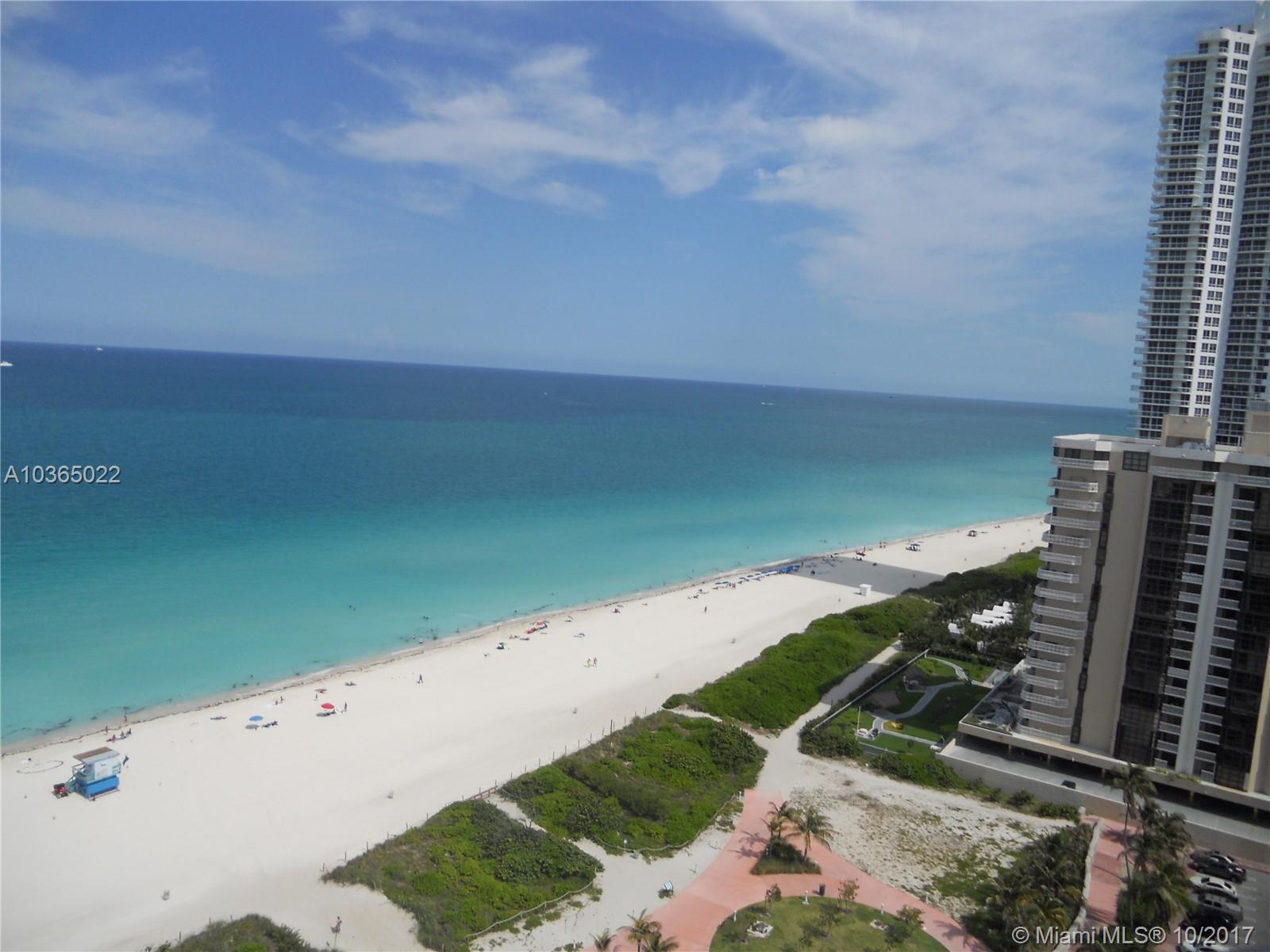 6515 Collins Ave #1906, Miami Beach FL, 33141