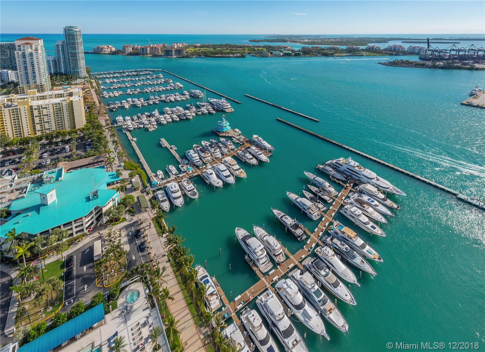 400 Alton Rd #PH-B, Miami Beach FL, 33139
