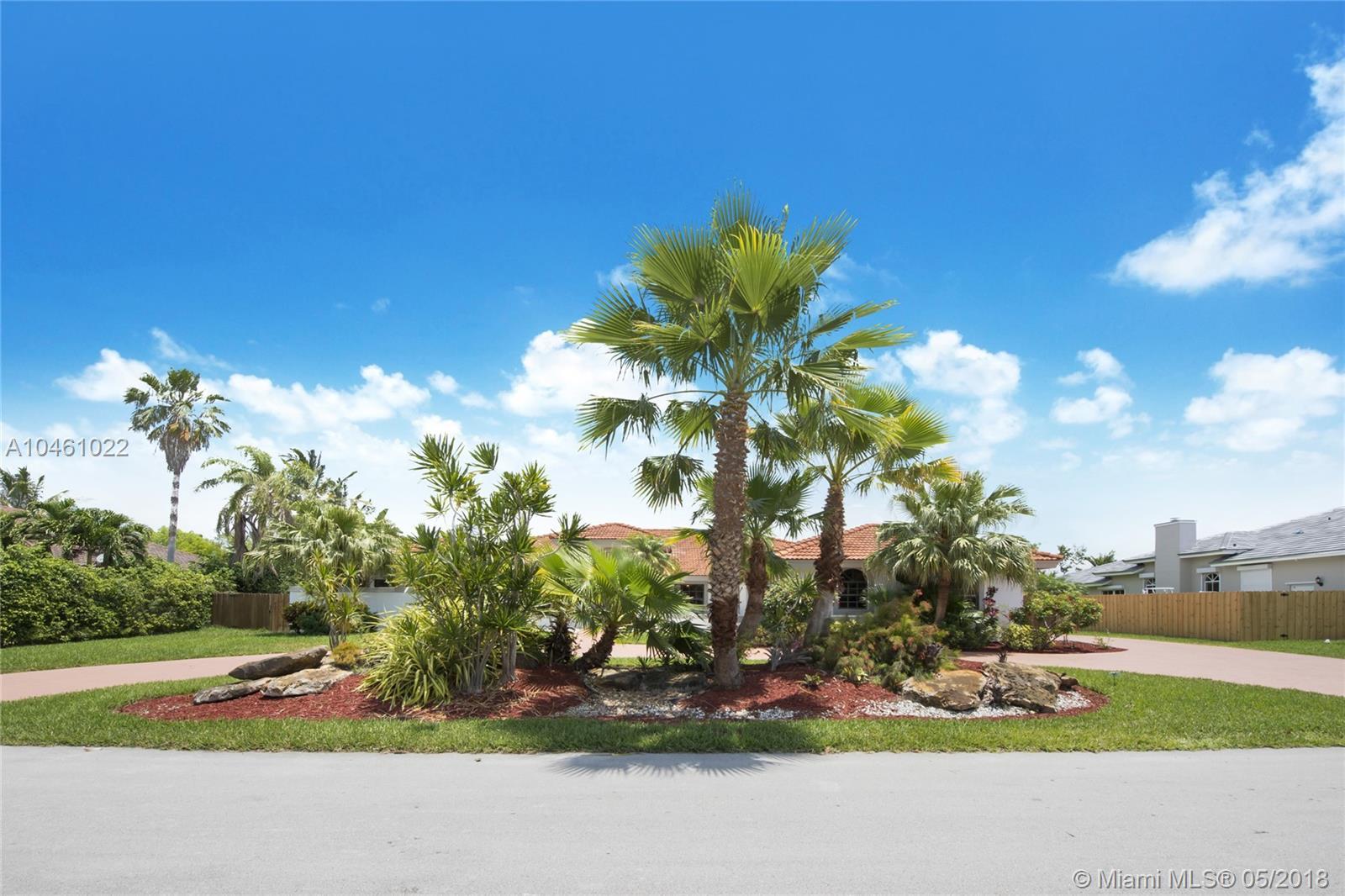 17655 Sw 80th Ct, Palmetto Bay FL, 33157