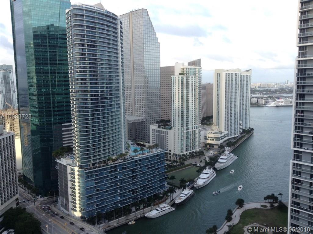 500 Brickell Ave # 3907, Miami , FL 33131