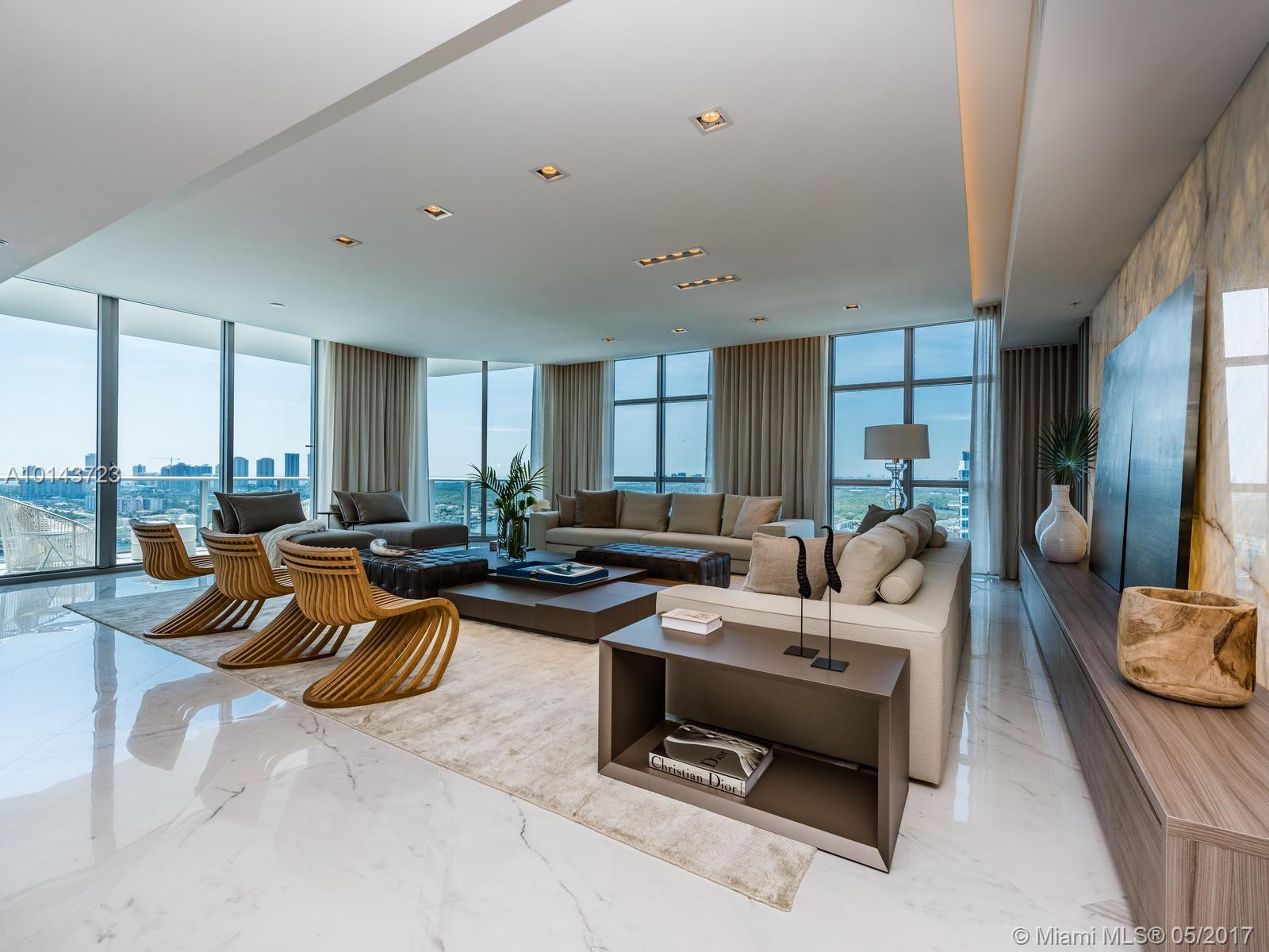 Marina PalmsYacht Club & Residences