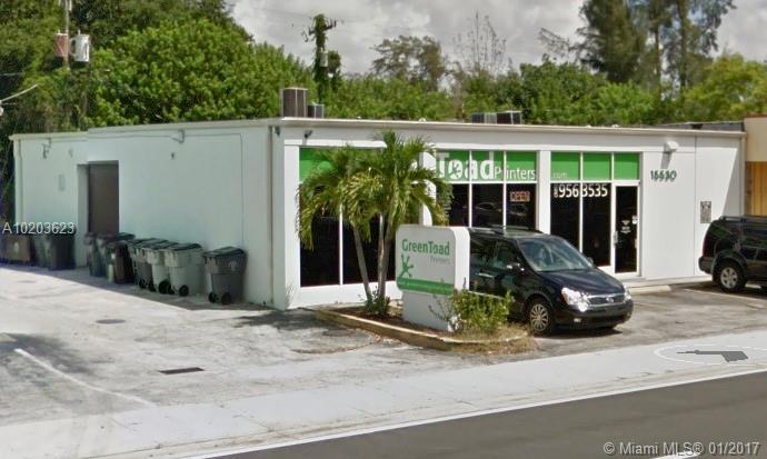 15530 W Dixie Hwy, North Miami Beach, FL 33162
