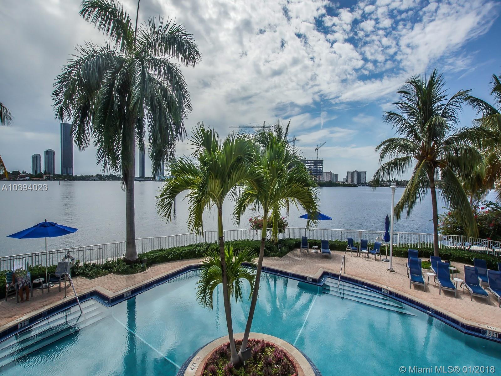 3370 NE Hidden Bay Dr # 607, Aventura , FL 33180