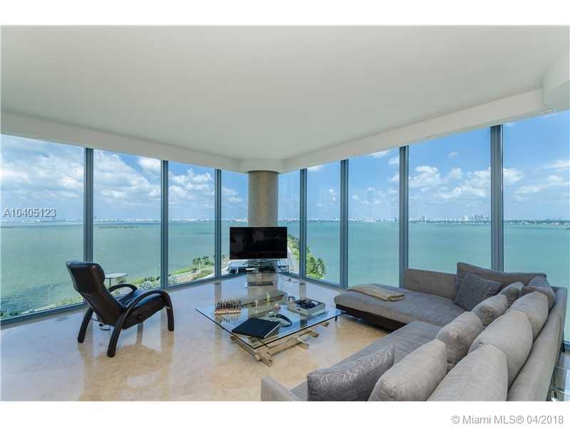 601 Ne 36th St #1412, Miami FL, 33137