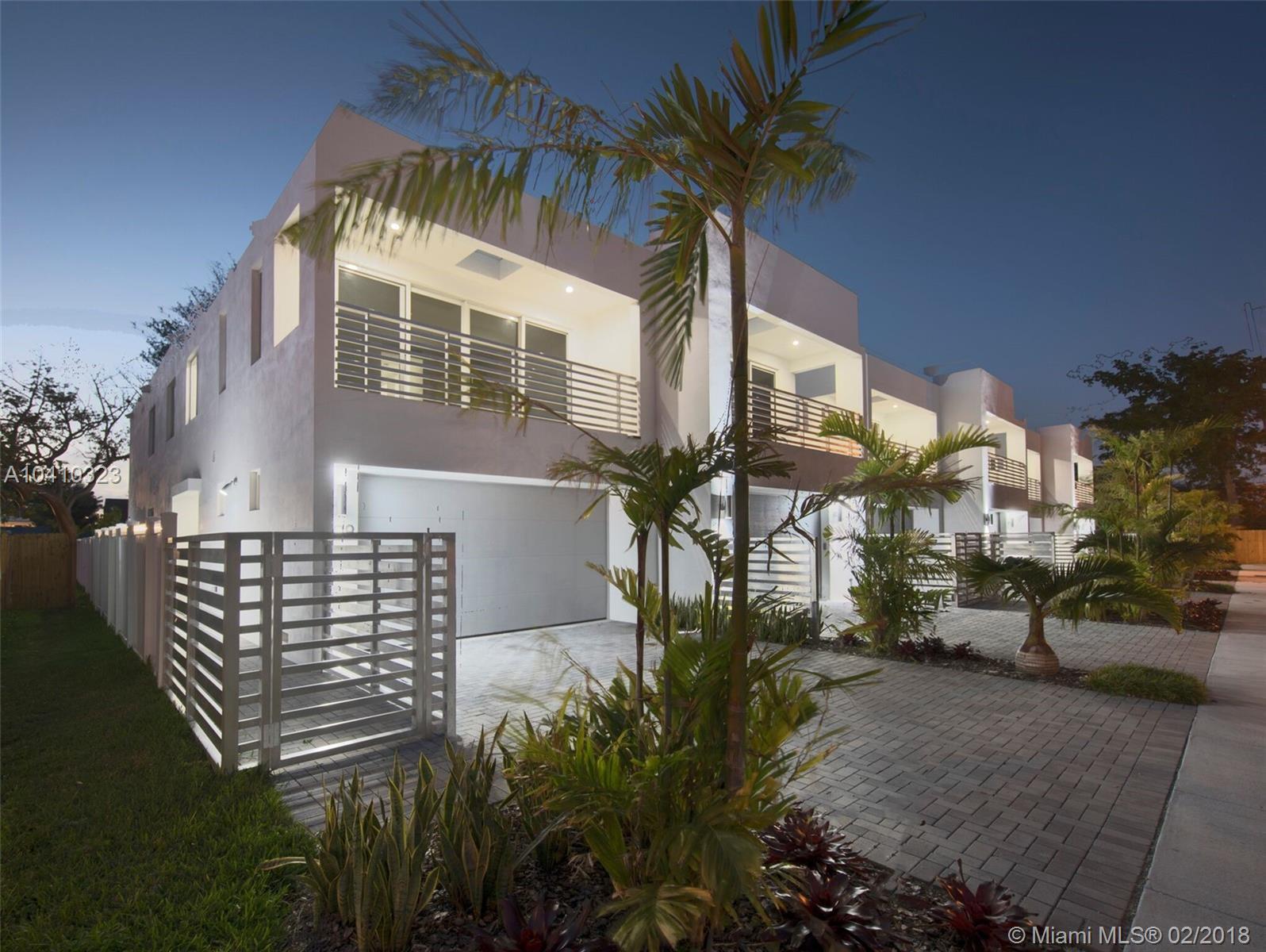 811 Ne 17 Way #811, Fort Lauderdale FL, 33304