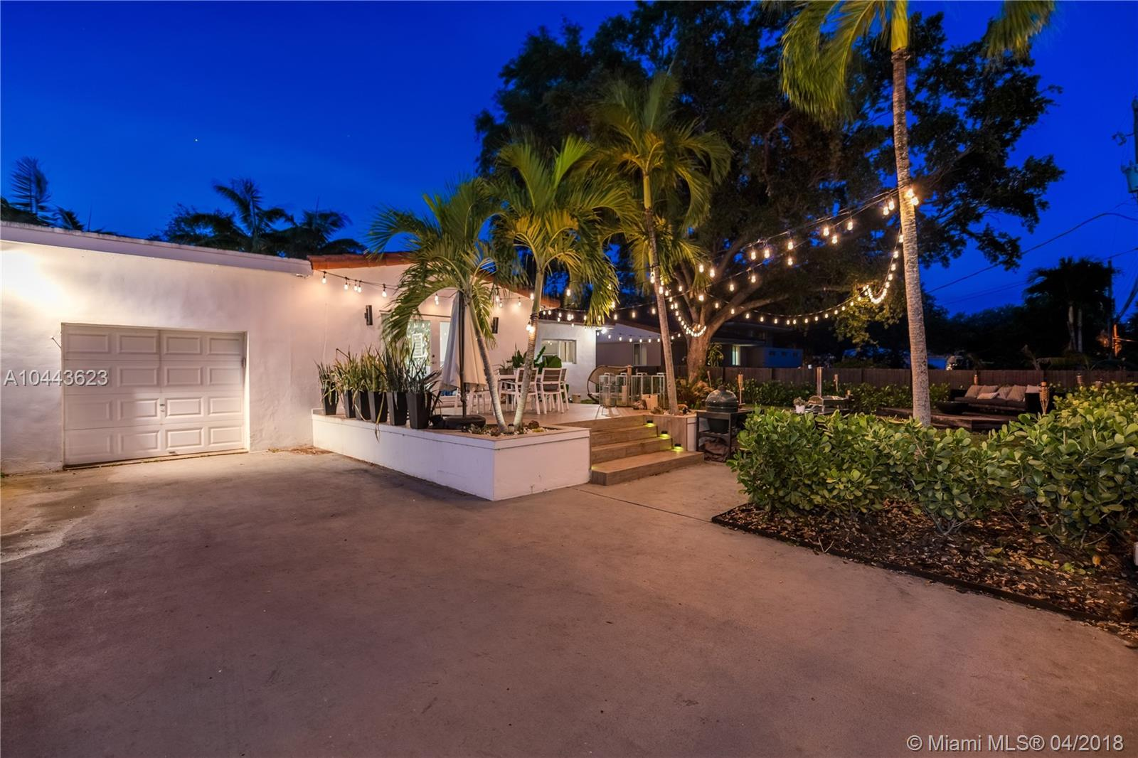 480 Ne 103rd St, Miami Shores FL, 33138