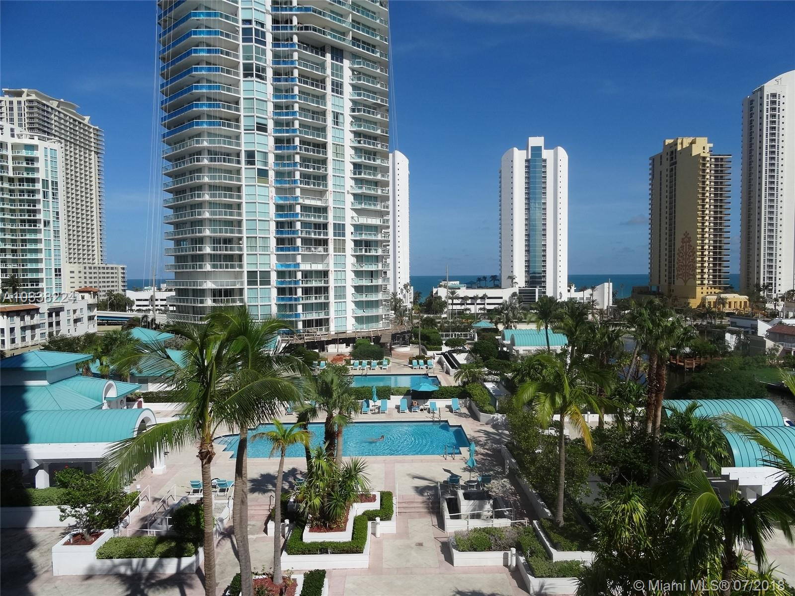 16500 Collins Ave # 753, Sunny Isles Beach , FL 33160