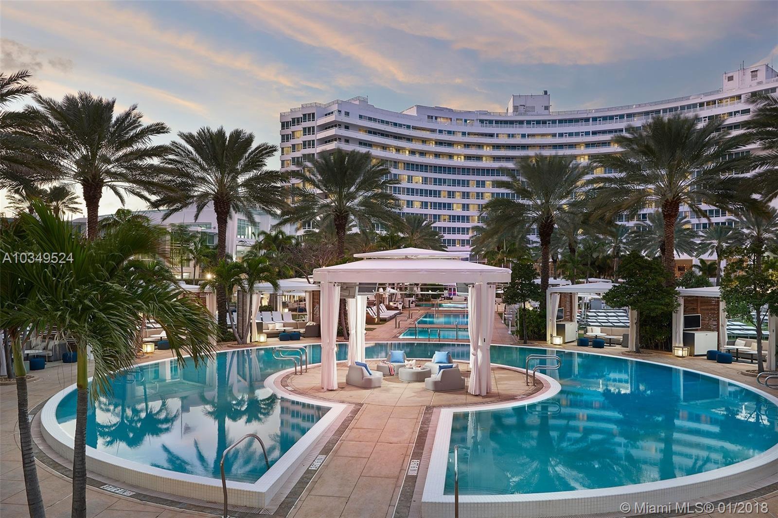 4391 COLLINS AV # 1415, Miami Beach , FL 33140
