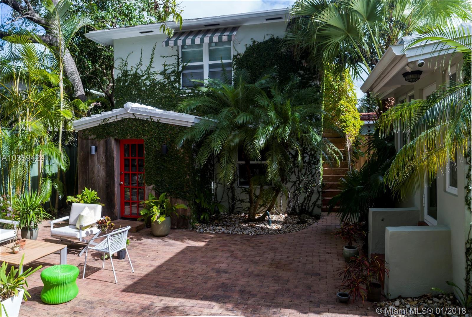 669 Ne 60th St, Miami FL, 33137