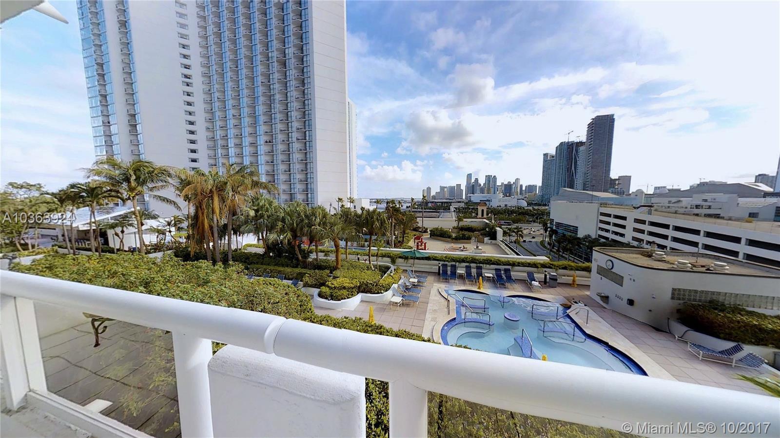 1717 N Bayshore Dr #A-1254, Miami FL, 33132