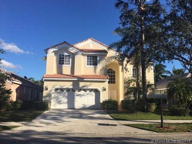 486 Cambridge Ln, Weston FL, 33326