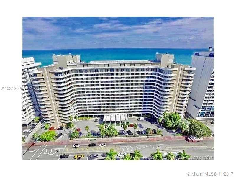 5555 Collins Ave # 4J, Miami Beach, FL 33140