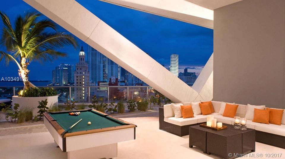 888 Biscayne Blvd #409, Miami FL, 33132