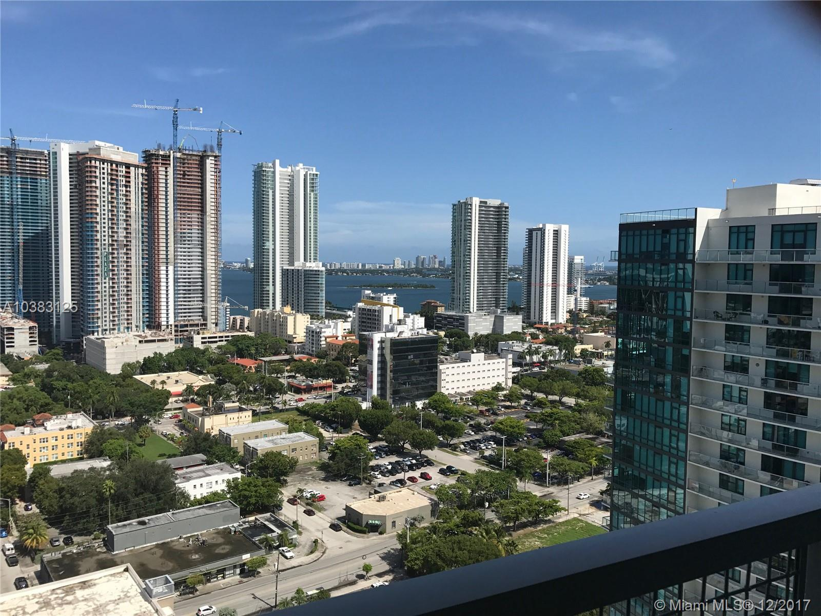 3301 Ne 1st Ave #H2304, Miami FL, 33137