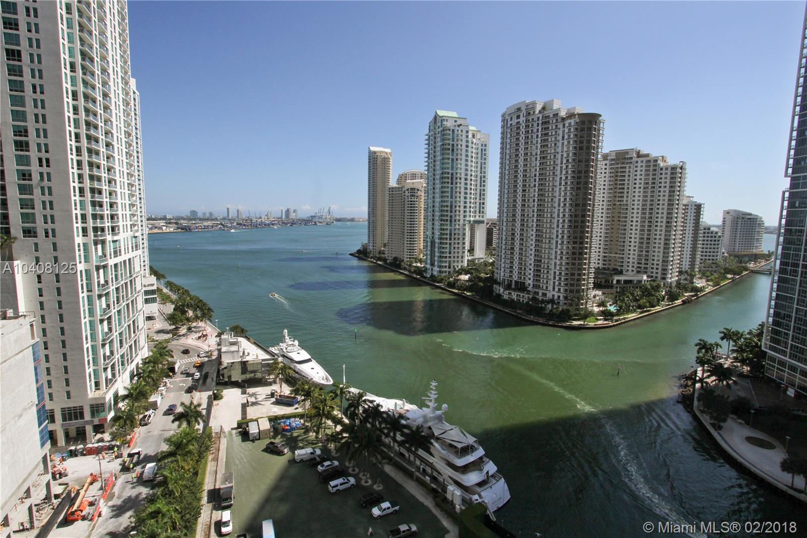200 Biscayne Boulevard Way #4708, Miami FL, 33131