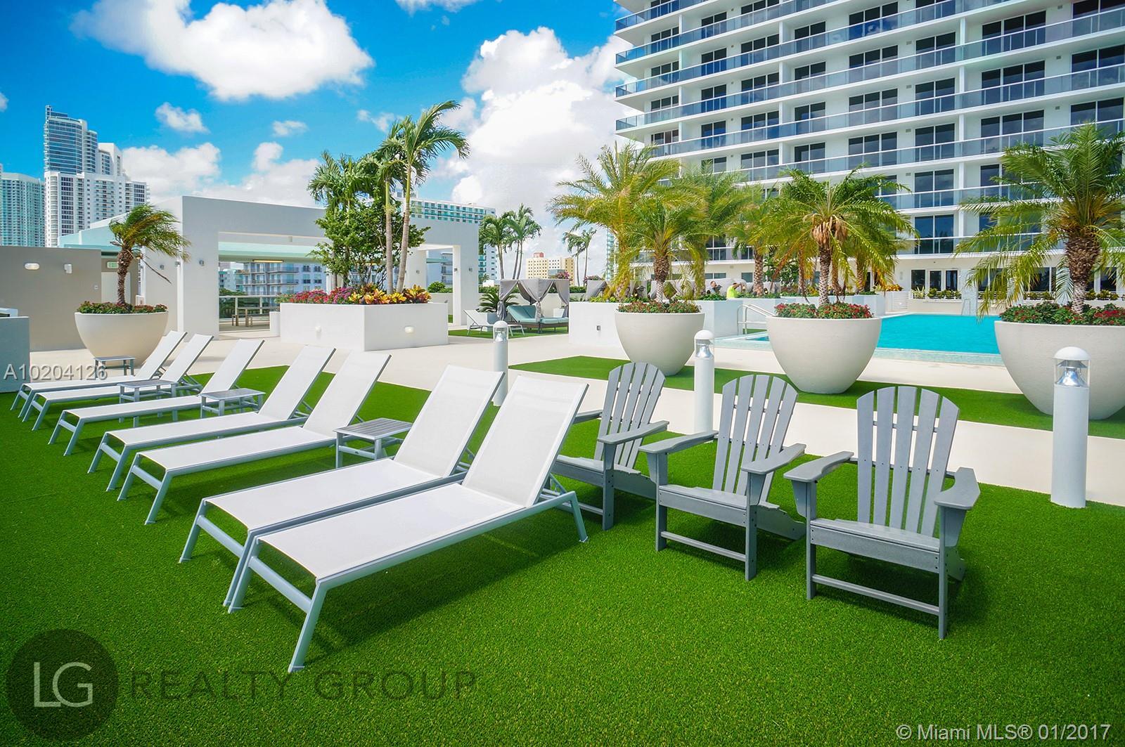 600 NE 27th St # 1603, Miami , FL 33137