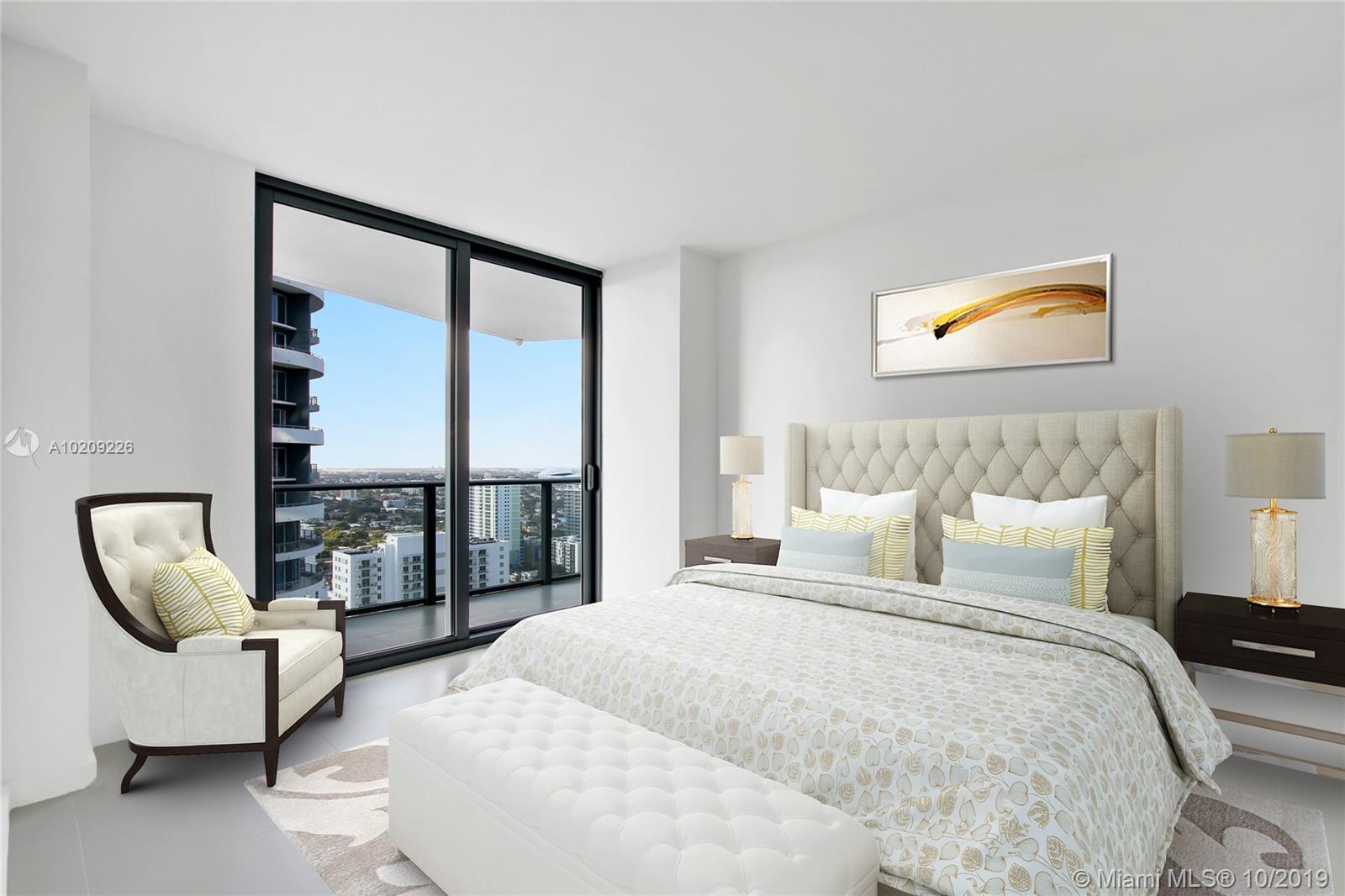 1300 S Miami Ave #2809, Miami FL, 33130