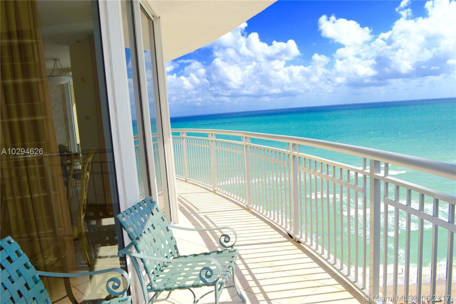 17375 Collins Ave #1502, Sunny Isles Beach FL, 33160