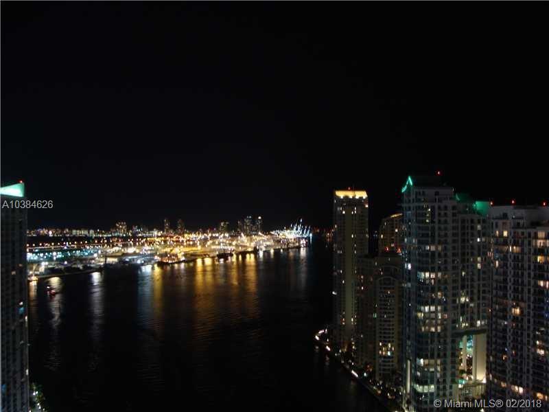 200 Biscayne Blvd Wy #4608, Miami FL, 33131