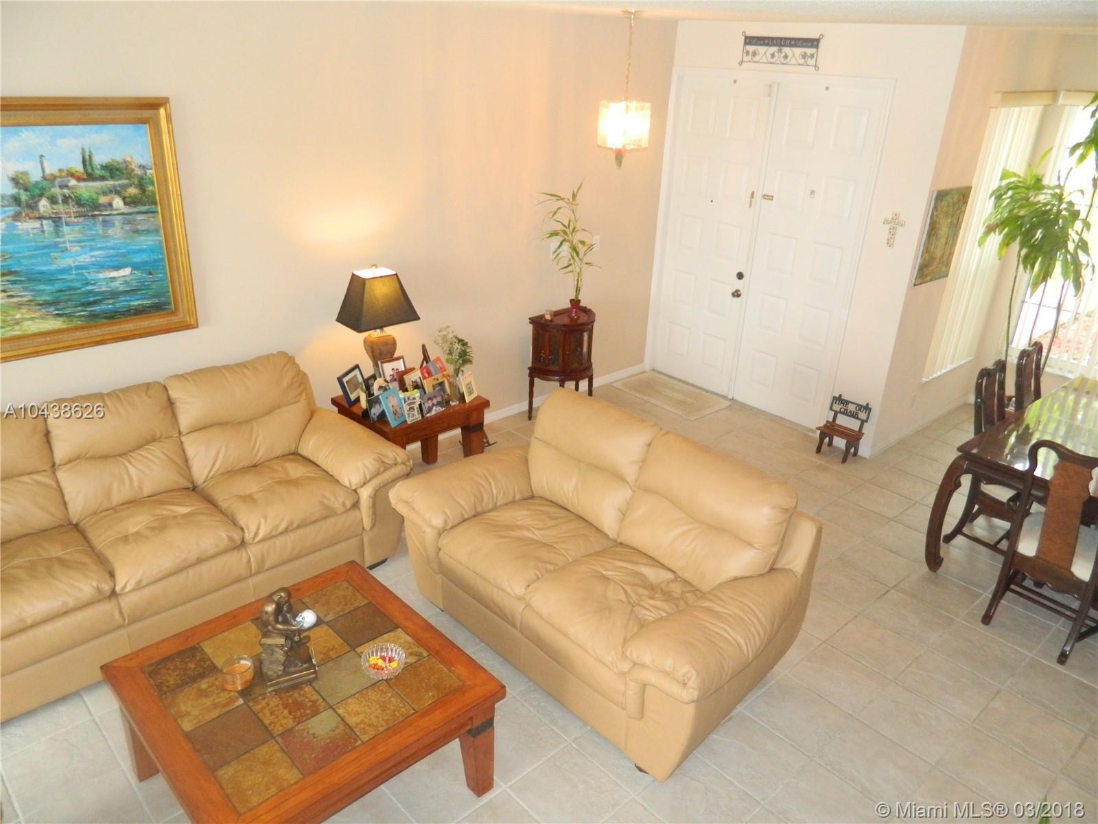 18116 Sw 29th St, Miramar FL, 33029