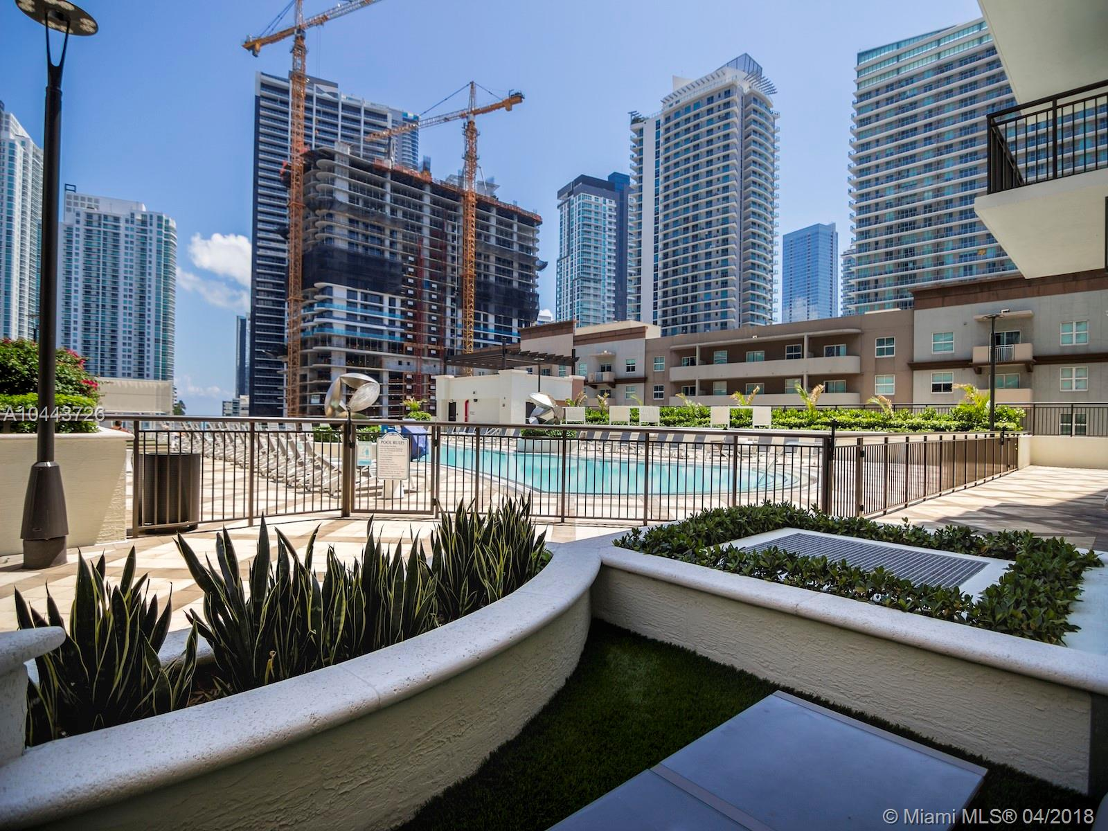 999 Sw 1st Ave #3316, Miami FL, 33160