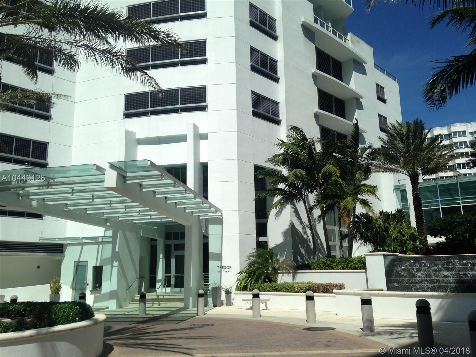4401 Collins Av #1911, Miami Beach FL, 33140