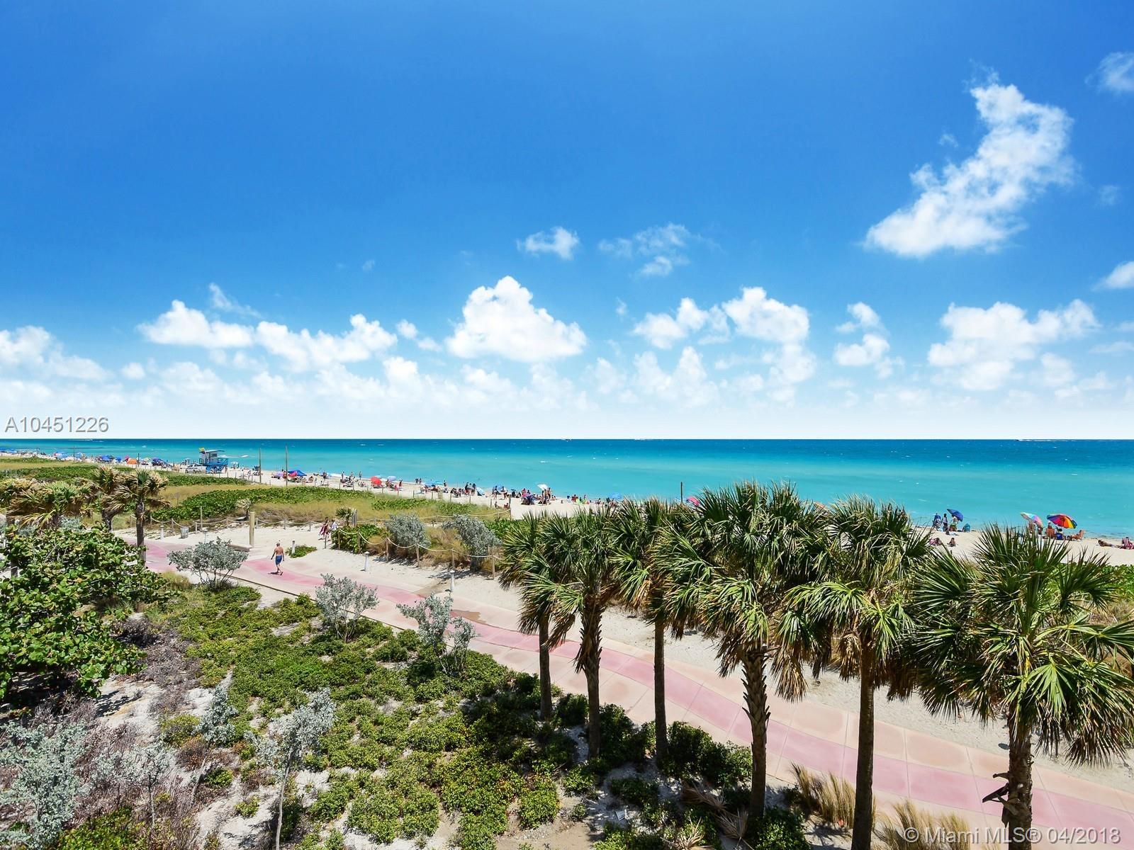 7135 Collins Ave #1535, Miami Beach FL, 33141