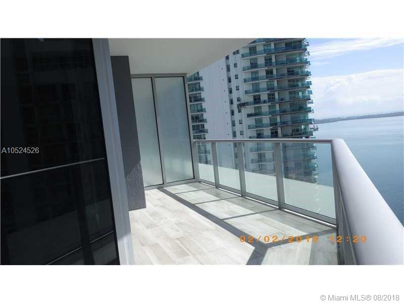 1300 Brickell Bay Dr #2203, Miami FL, 33131