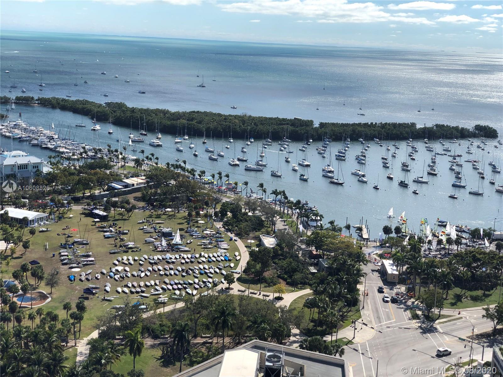 2669 S Bayshore Dr #PH1-N, Coconut Grove, FL 33133