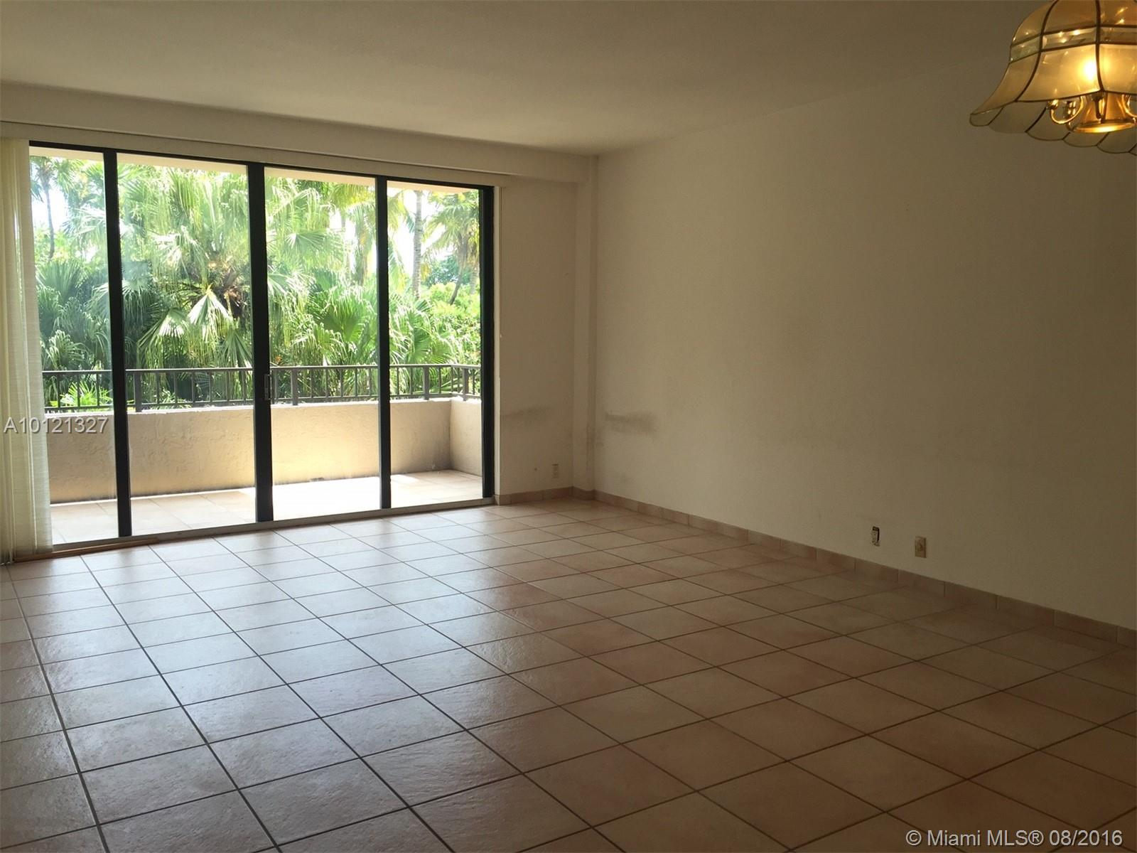 151 Crandon Blvd #241, Key Biscayne FL, 33149