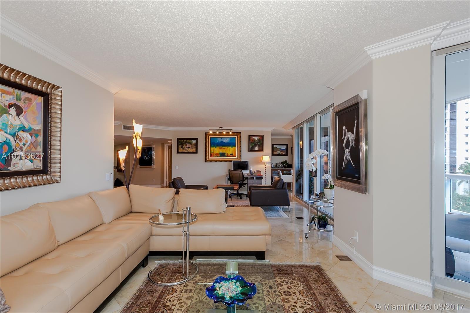 21055 Yacht Club Drive #909, Aventura FL, 33180