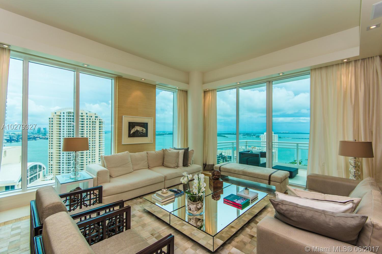 Homes in Miami Beach