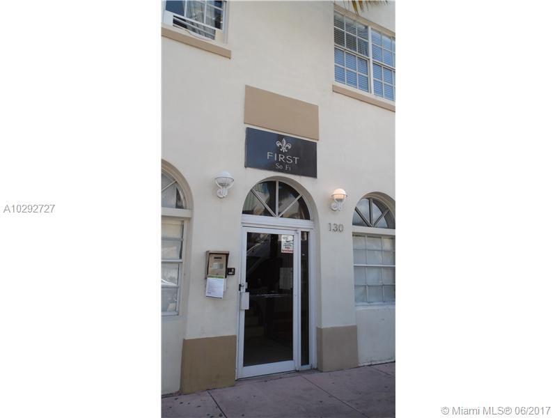 130 3 ST # 304, Miami Beach, FL 33139