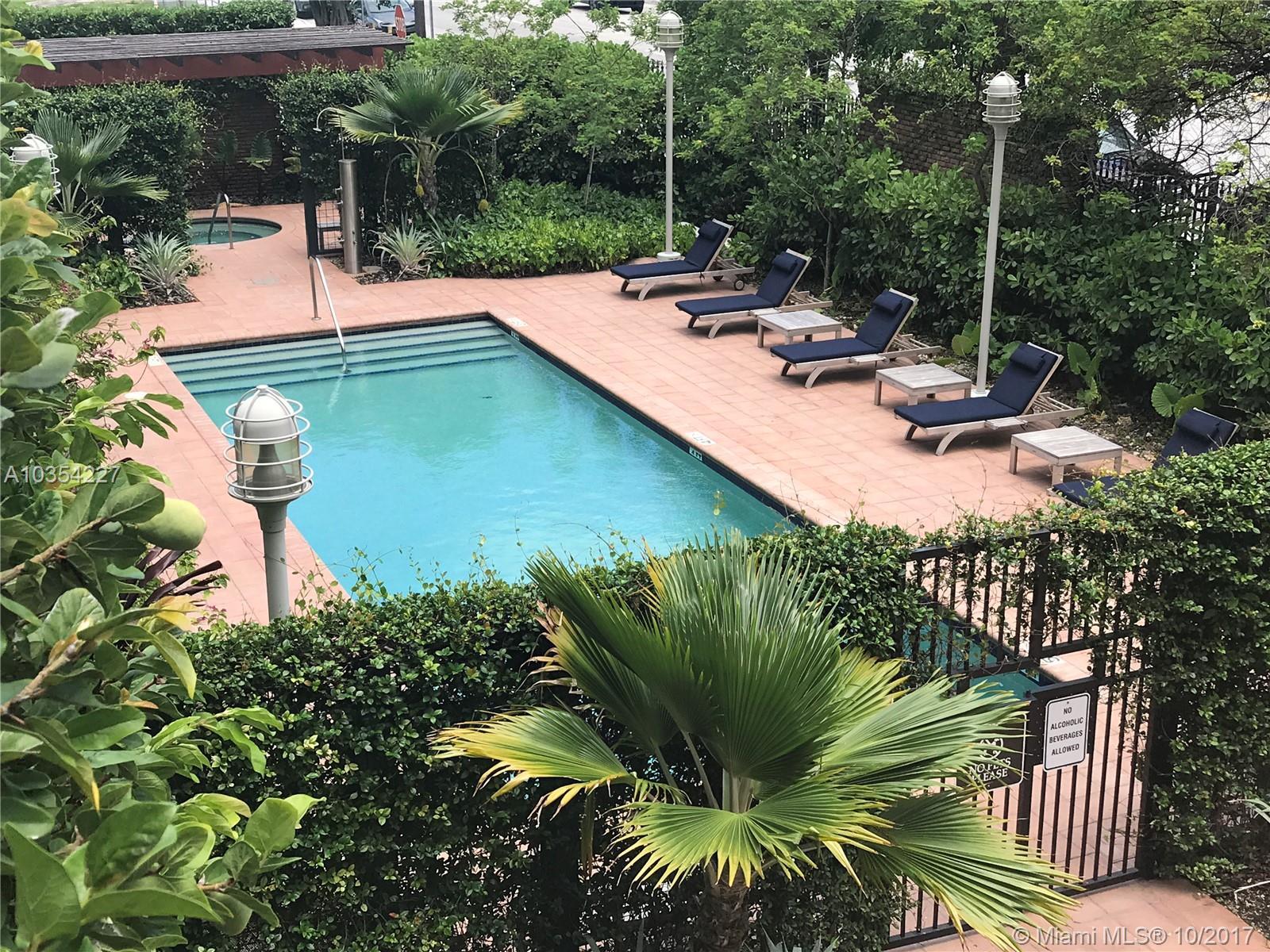 1749 Ne Miami Ct. #507, Miami FL, 33132
