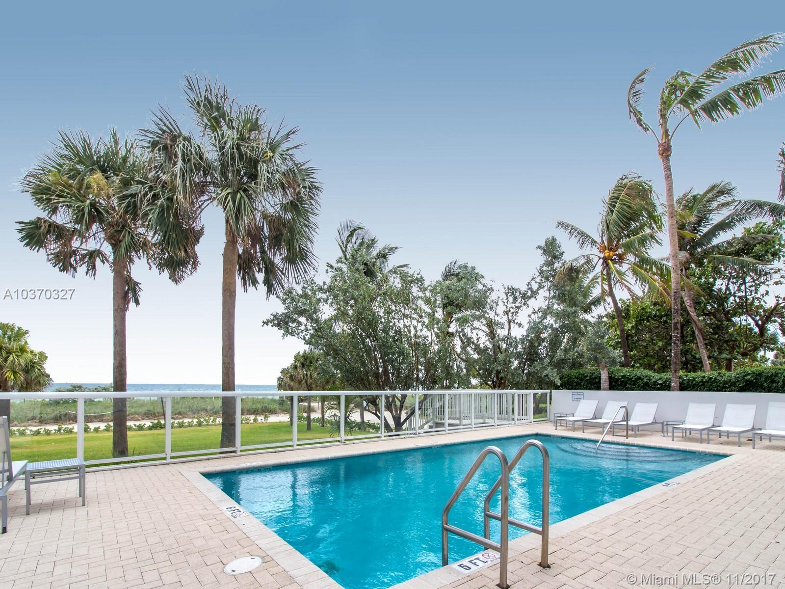 8911 Collins Ave # 202, Surfside , FL 33154