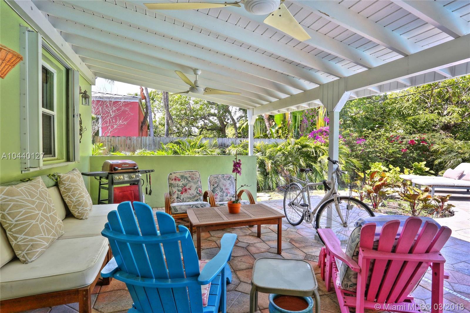 461 Ne 53rd St, Miami FL, 33137