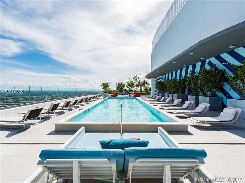 45 Sw 9th St #3205, Miami FL, 33130