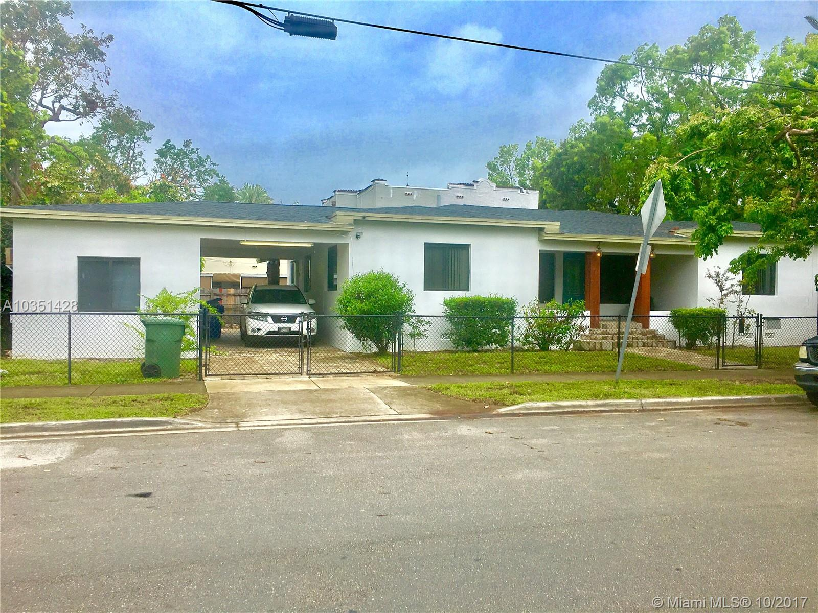 1115 SW 16th Ave, Miami , FL 33135