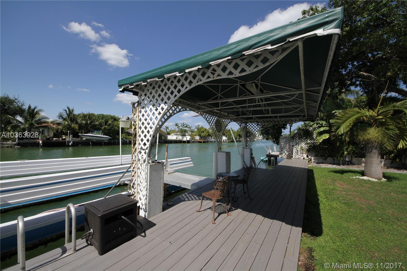 1555 Calais Dr, Miami Beach FL, 33141