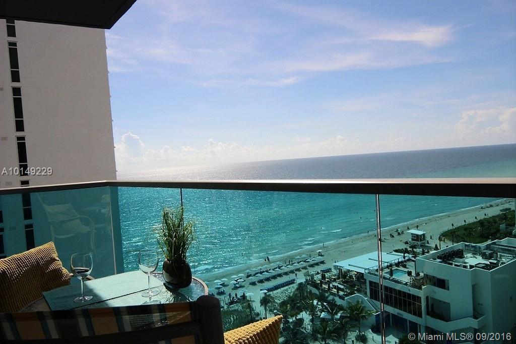 Sian Ocean Residences