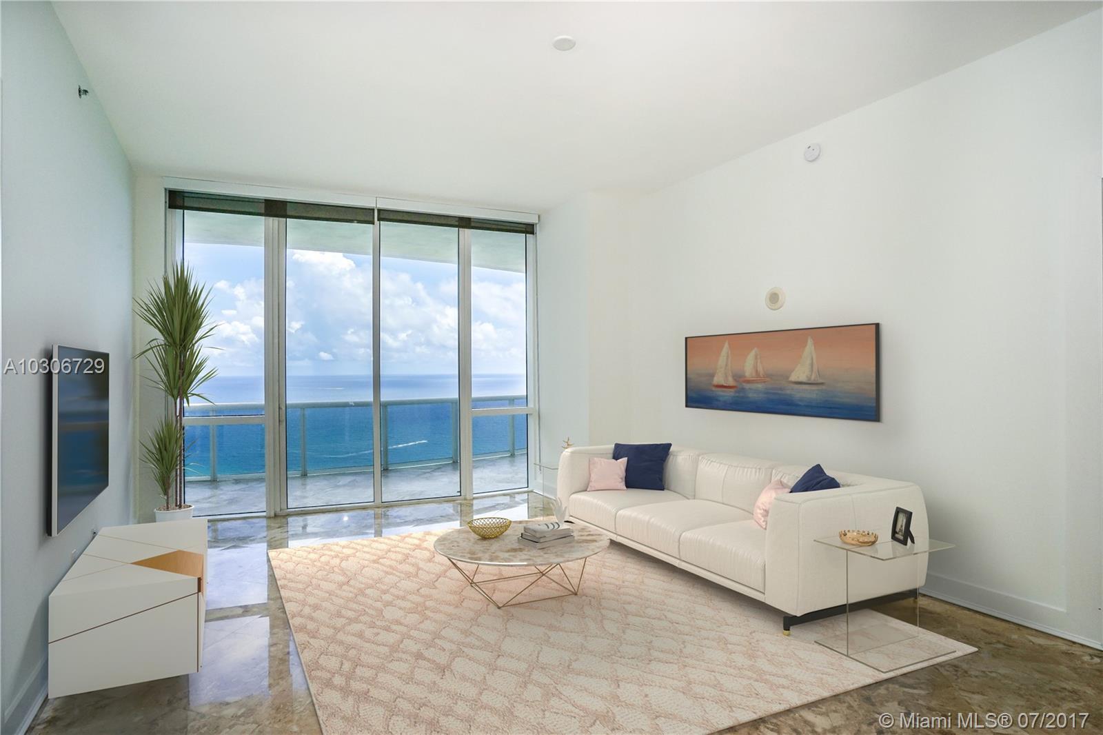 15901 Collins Ave #3503, Sunny Isles Beach FL, 33160