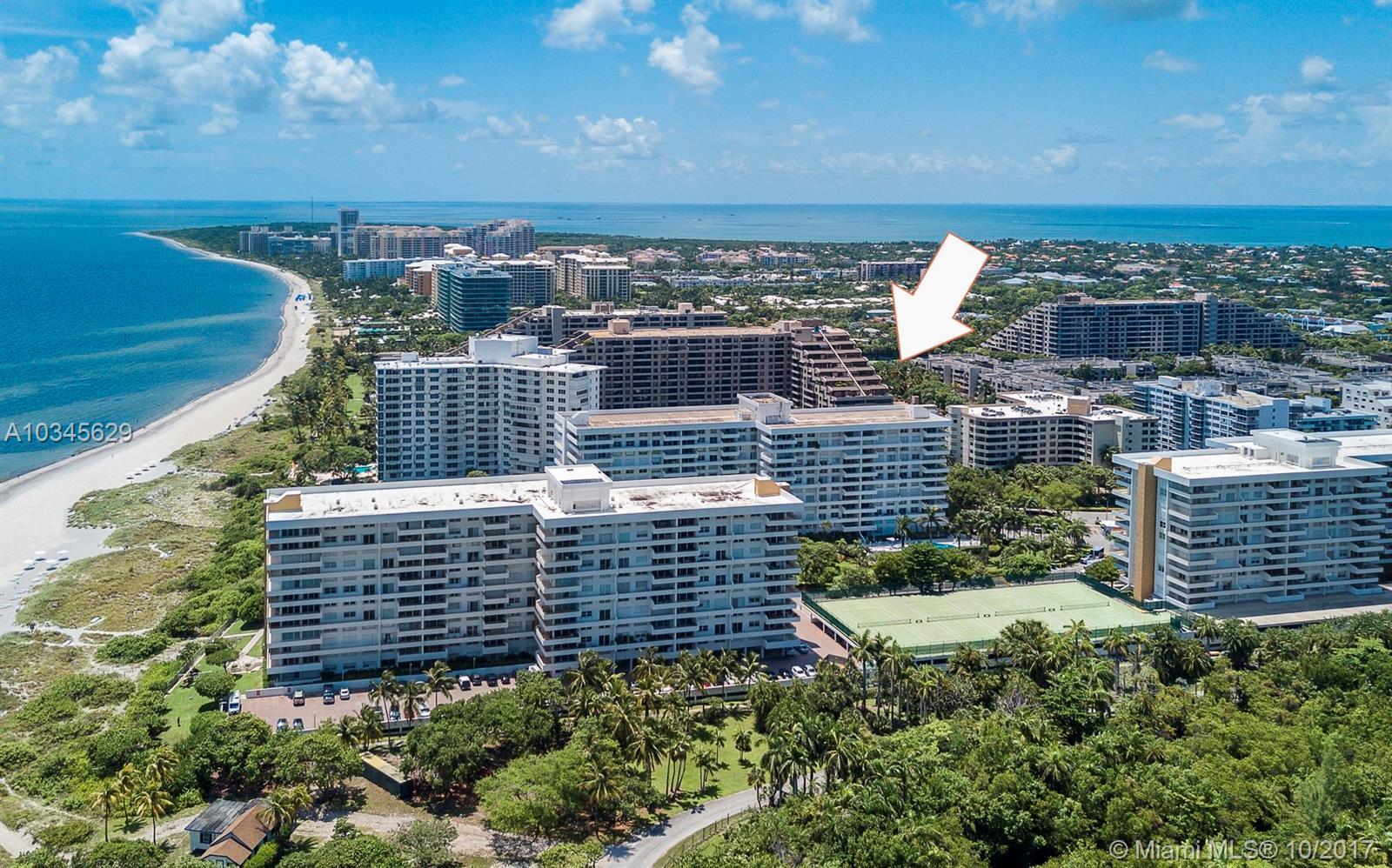 199 Ocean Lane Dr # 412, Key Biscayne , FL 33149