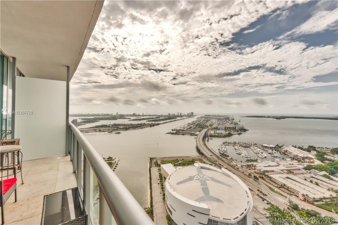 888 Biscayne Blvd # 5202, Miami , FL 33132