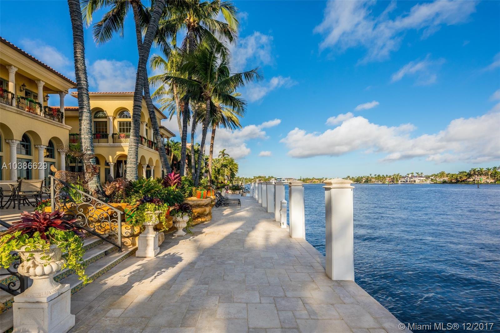 9 Isla Bahia Dr, Fort Lauderdale , FL 33316