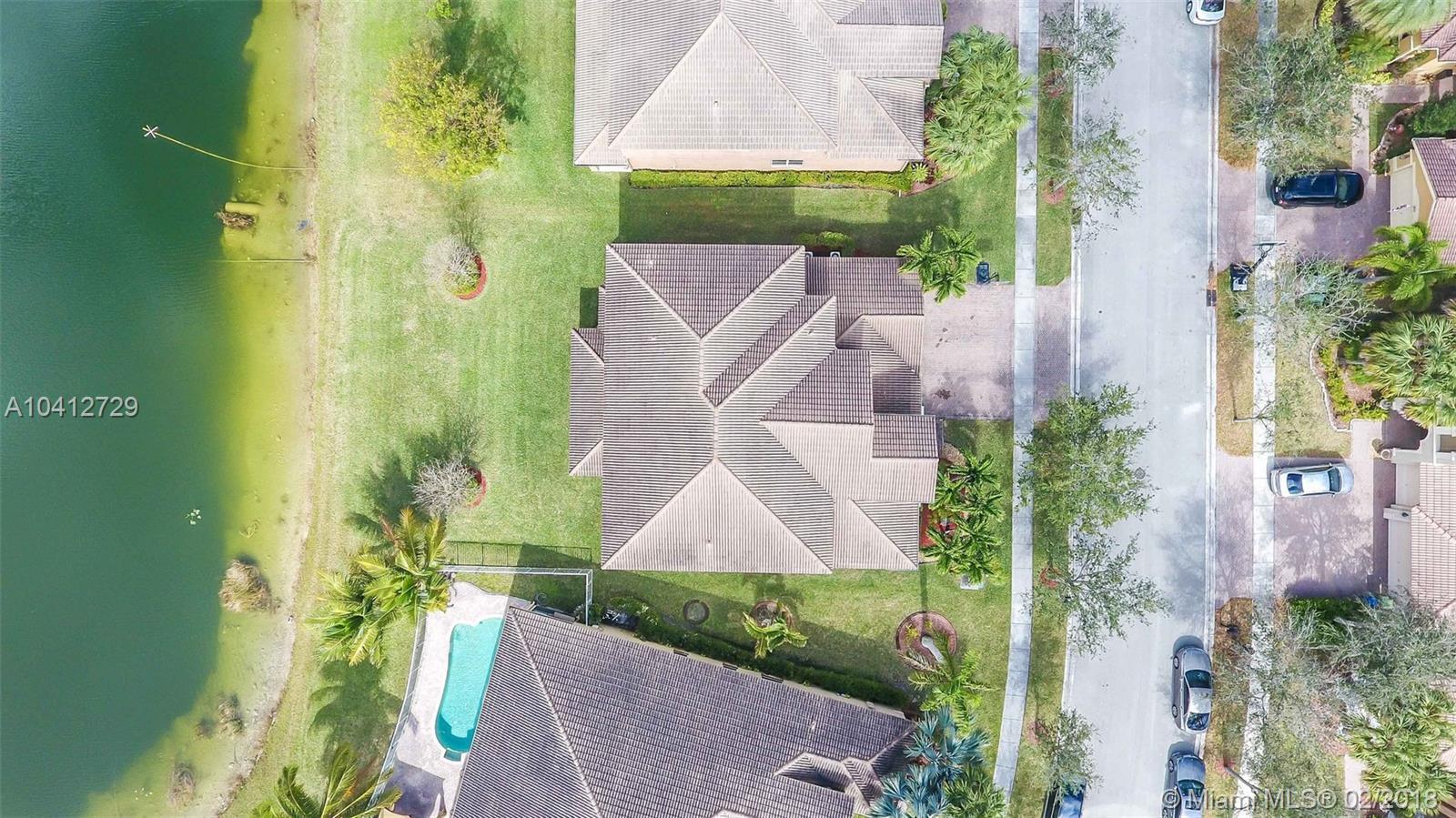 3965 E Hibiscus St, Weston FL, 33332