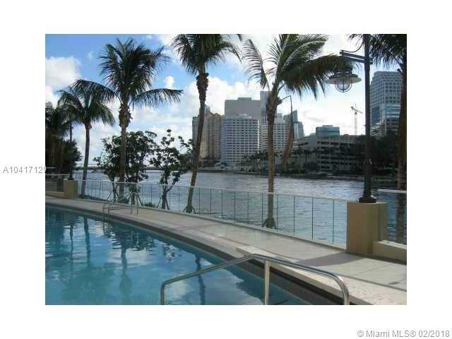 901 Brickell Key Blvd #3307, Miami FL, 33131