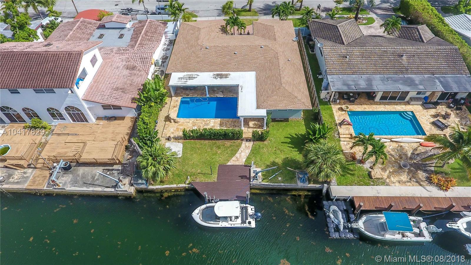 2320 Arch Creek Dr, North Miami FL, 33181
